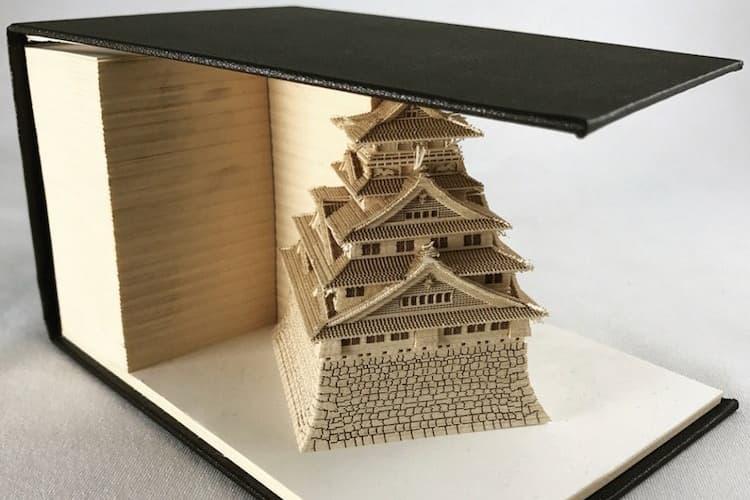 Triad Japan Inc Memo Note Pad Famous Buildings Architecture Kyoto Kiyomizudera Temple Asakusa Temple Tokyo Tower