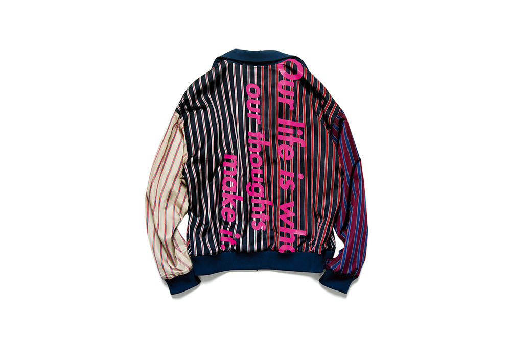 SOPHNET. uniform experiment Spring/Summer 2018 Collection