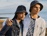 The J.W. Anderson x Uniqlo Spring/Summer 2018 Collection Is Revealed in New Campaign