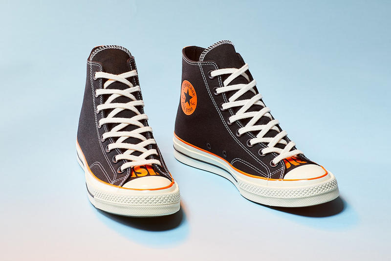 Vince Staples Converse Chuck Taylor Collection Teaser Preview Release info date