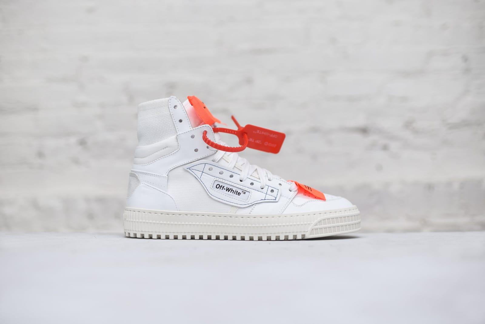 off white 3.0