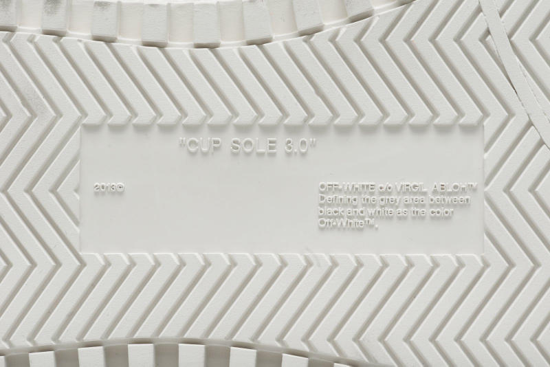 Off-White™ LOW 3.0 Sneaker release date purchase virgil abloh kith