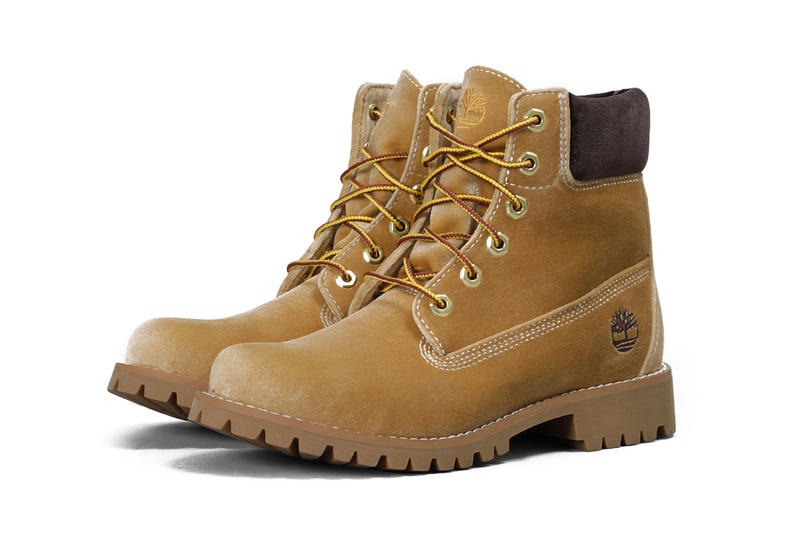 Off-White™ Timberland Boot Camel release date purchase virgil abloh