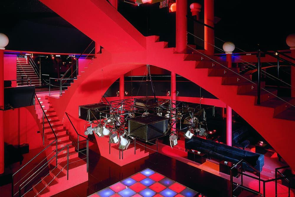 Vitra Design Museum Night Fever Germany