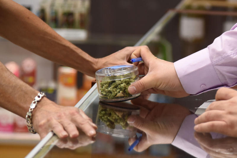 Weed Legal in California Sale Money Businesses