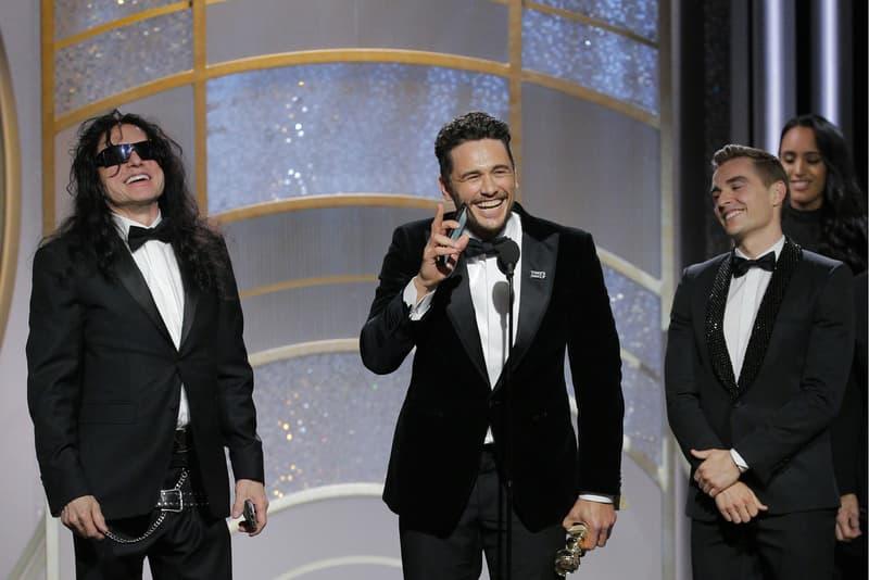 75th Golden Globe Awards Winners January 7 2018
