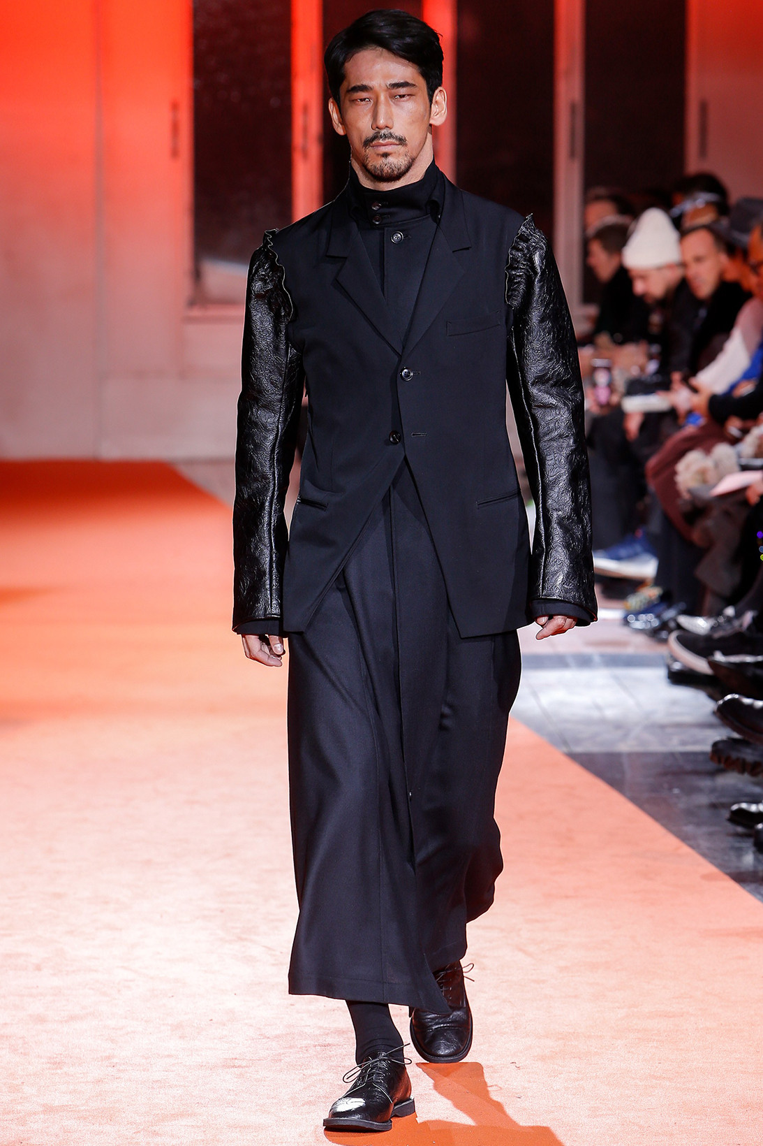 Yamamoto yohji men s fall recommend dress for everyday in 2019