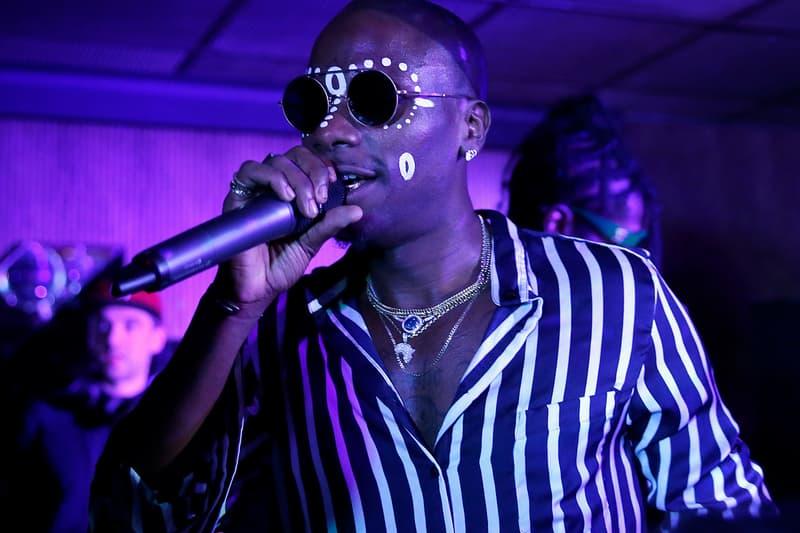 Young Paris NYC Home Coveteur Roc Nation