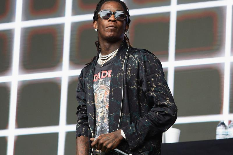 Young Thug Southside TM88 Album Leak Single Music Video EP Mixtape Download Stream Discography 2018 Live Show Performance Tour Dates Album Review