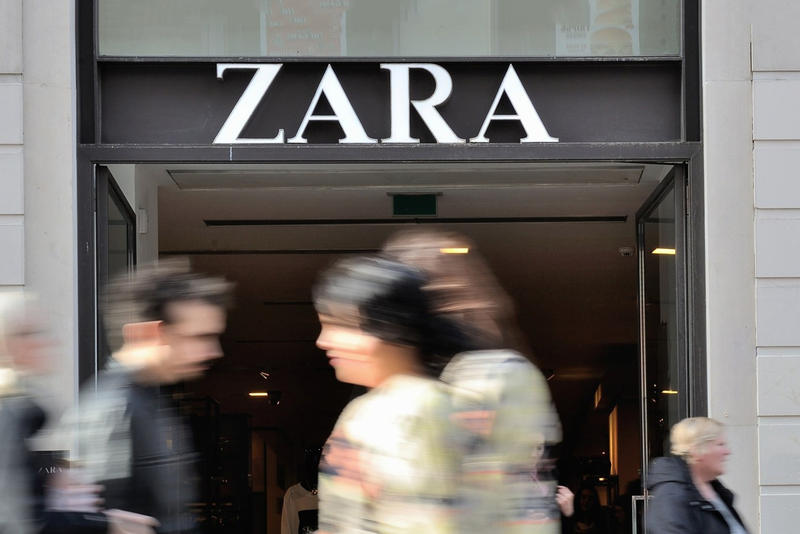 Zara's First NYC Flagship Store to Close