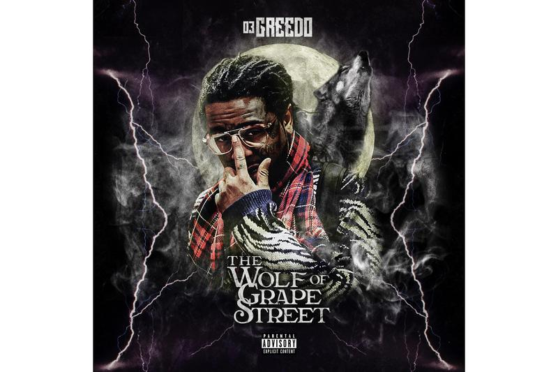 03 Greedo Pop It Substance Video Wolf of Grape Street Drakeo The Ruler Ion Rap Beef
