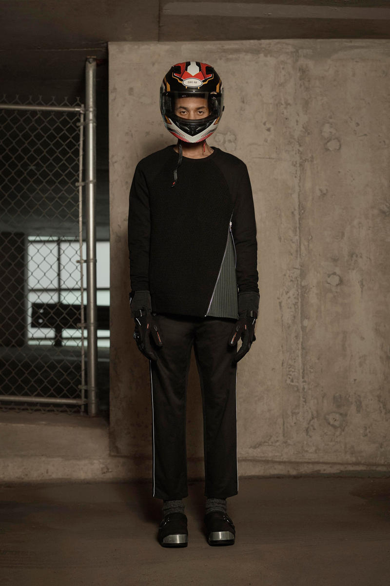 Siki Im Fall 2018 Collection Lookbook presentation