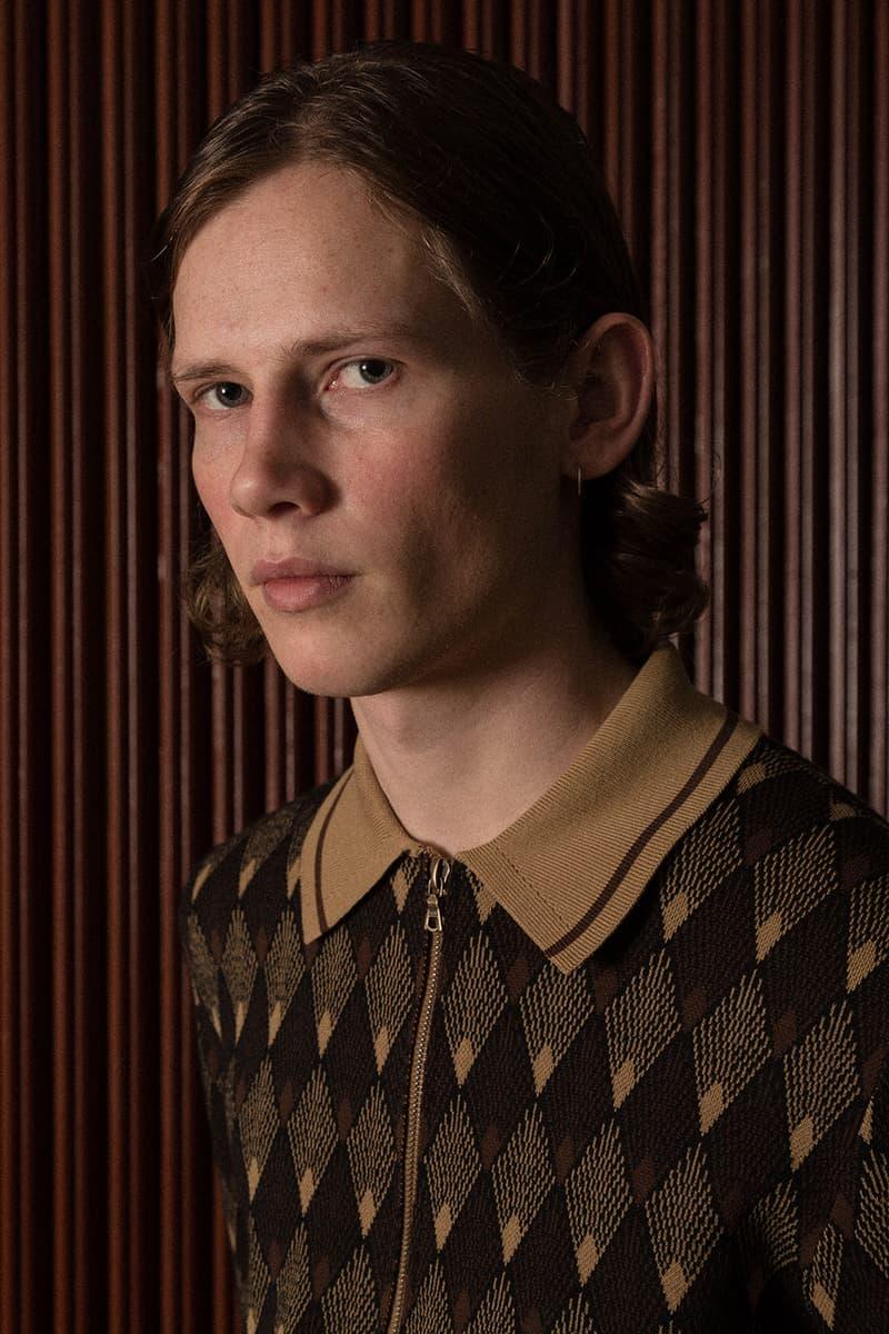 Dries Van Noten Norse Store Norse Projects Editorial Vega Copenhagen