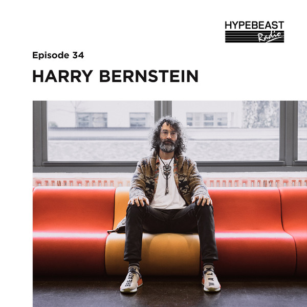 "#34: Harry ""Bee"" Bernstein Wants to Build an Internet Rehab"