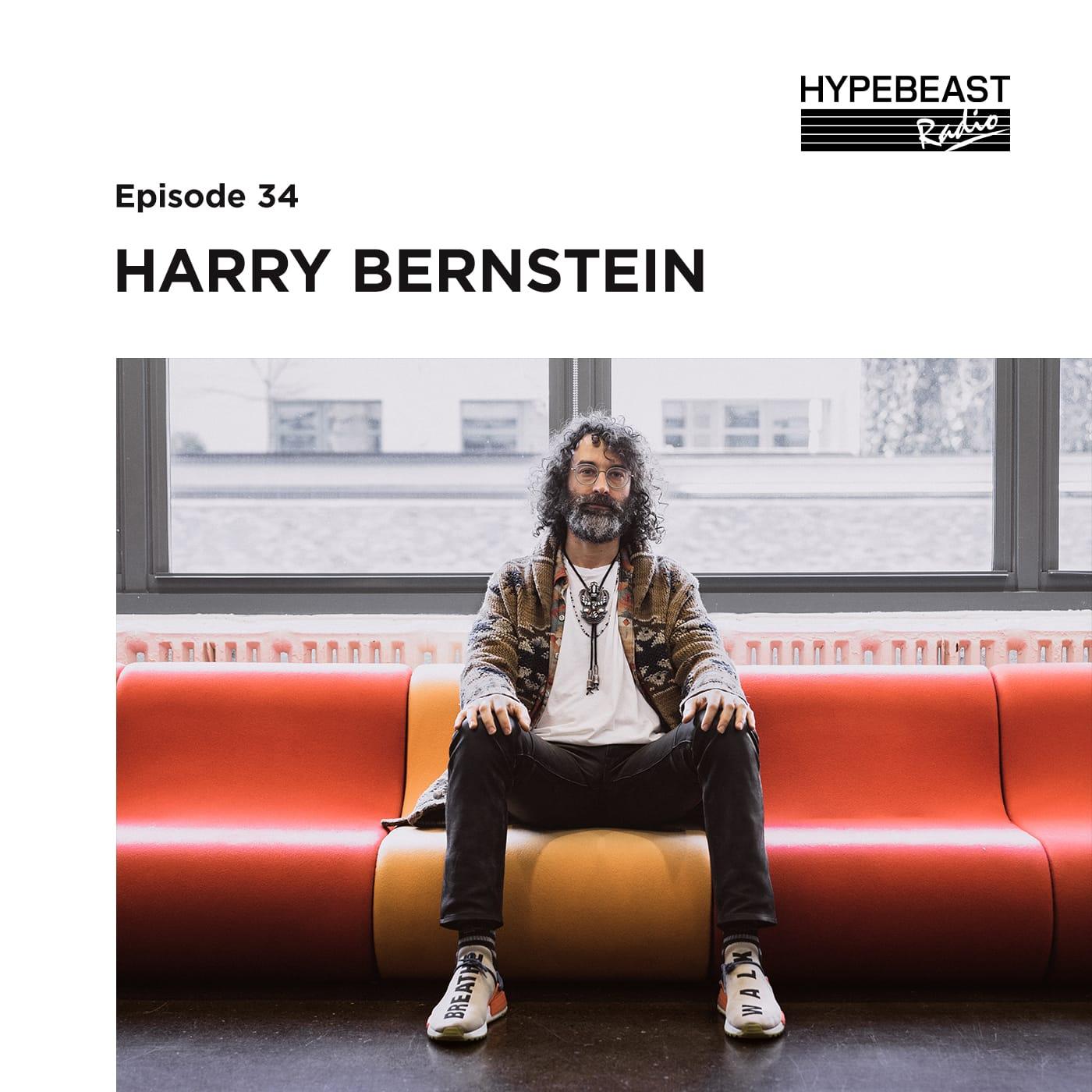 "#34: Harry ""Bee"" Bernstein Wants to Build an Internet Rehab"