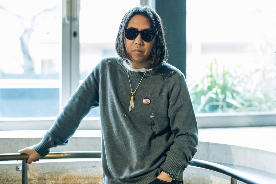 The Business of HYPE With jeffstaple, Episode 1: Hiroshi Fujiwara of fragment design