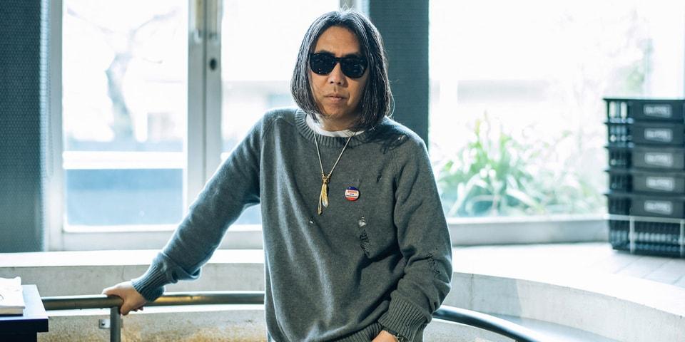 acfbbb5af75f Business of HYPE Episode 1  Hiroshi Fujiwara