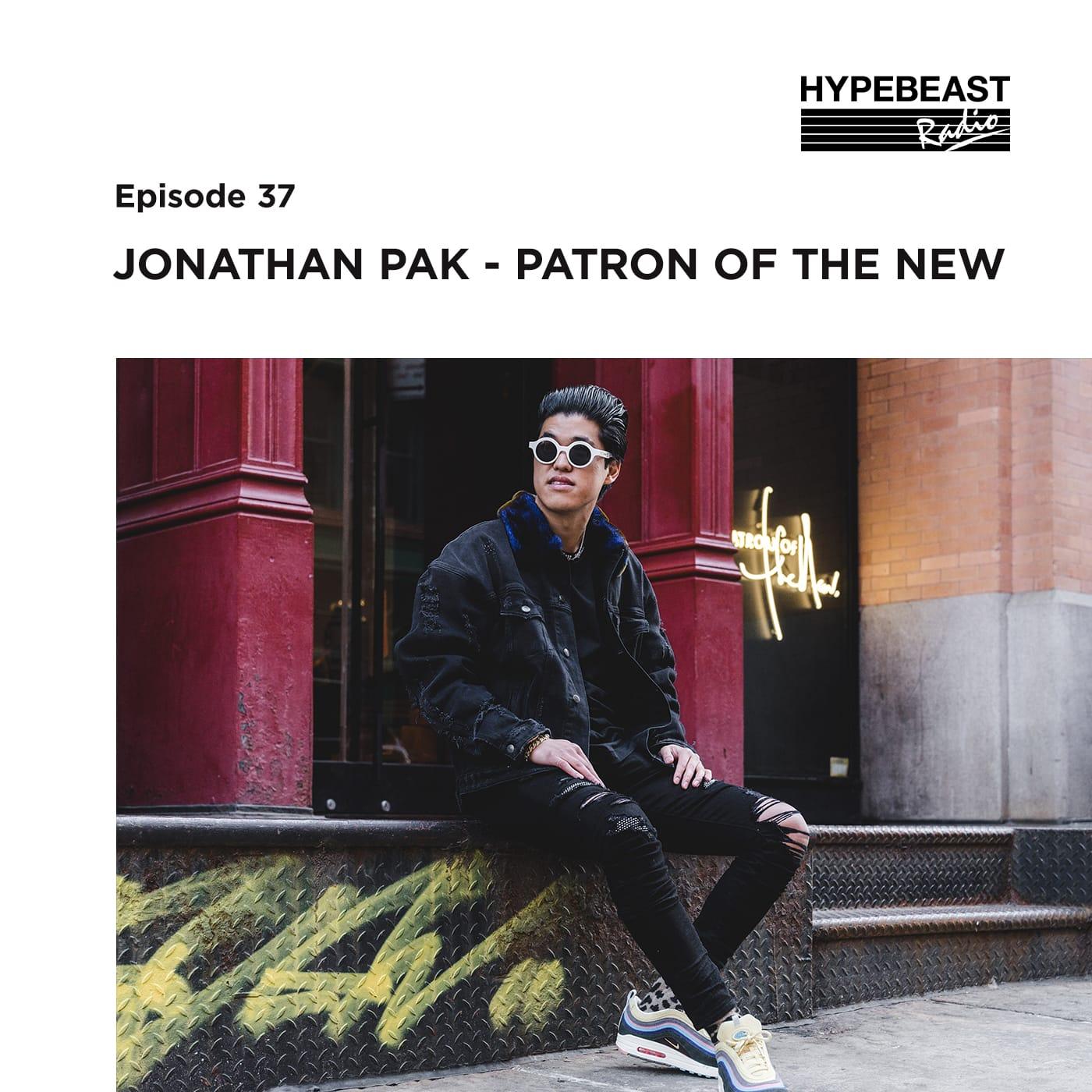 #37: Jonathan Pak Thinks SoHo Has Turned Into an Outdoor Mall