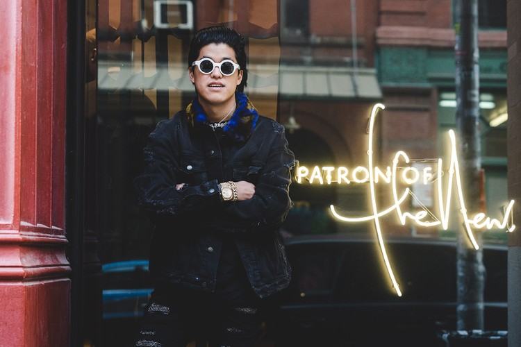 #37: Jonathan Pak Thinks SoHo Has Turned Into an Outdoor Mall