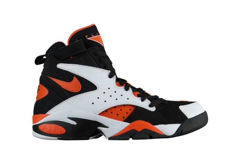 Nike Air Maestro 2 LTD Sneakers Shoes Mens Menswear Kicks Orange Black 2018 release date info april may