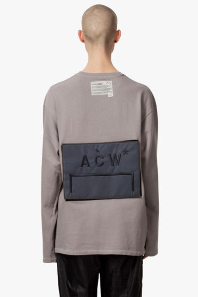 A-COLD-WALL* 2018 New Releases Shirts Bags Boot Streetwear London Fashion Week Samuel Ross Mens designer menswear street culture architectural minimalism abstract graphics Tomorrow London Holdings Ltd