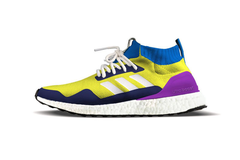 5970a190a7c adidas Consortium UltraBOOST Mid Prototype 2018 may release date info  sneakers shoes footwear