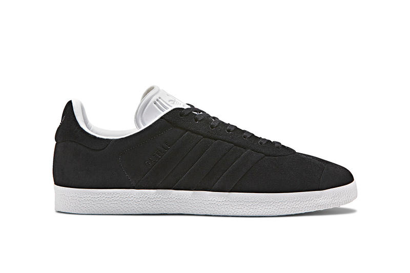adidas Originals Gazelle Campus Tonal Colorways Release Date March 6 Off-White Colorway Forest Green Colorway Retro Trainers