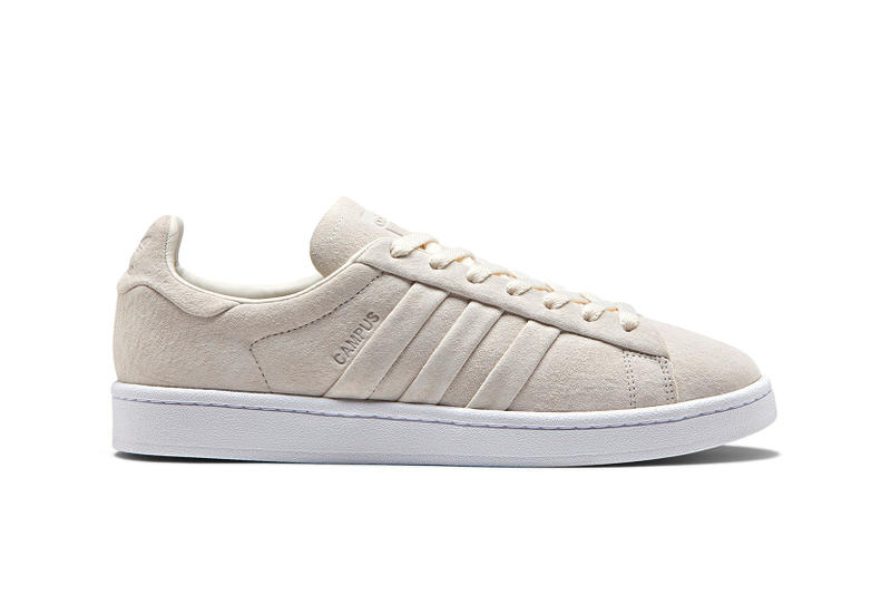 Adidas Drops New Gazelle Campus Tonal Sneakers Hypebeast