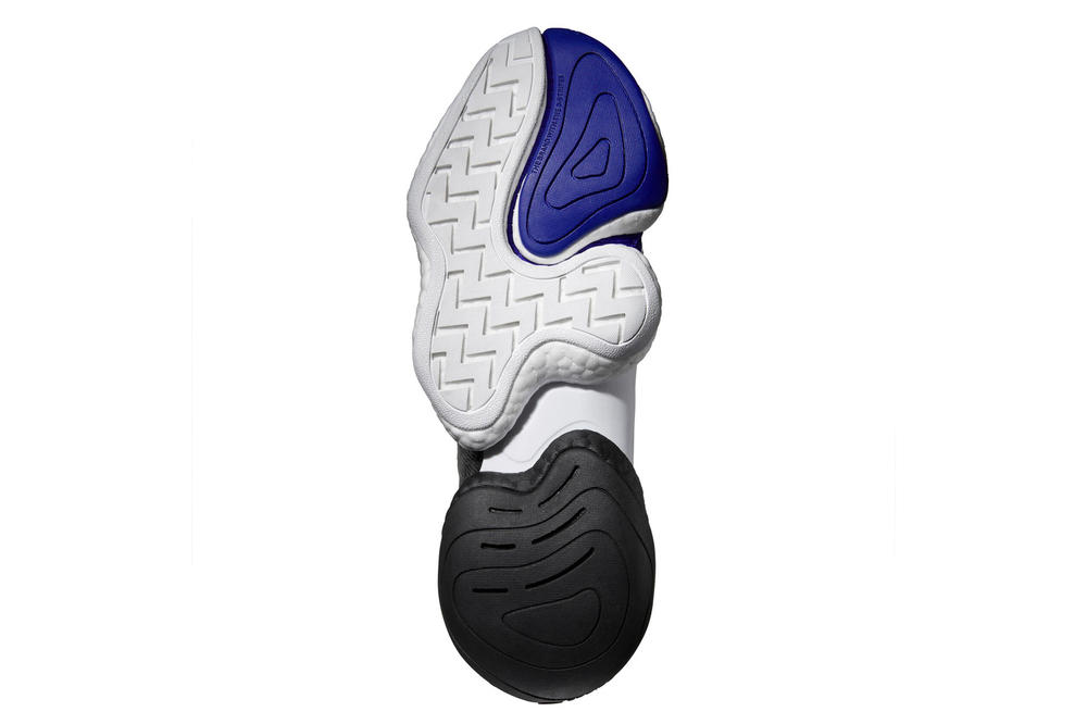 adidas Originals Crazy BYW Crazy BYW X Release Info purchase