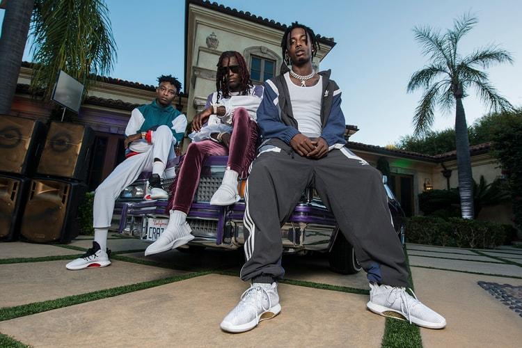 a27bf3ea897e adidas Originals Recruits Playboi Carti