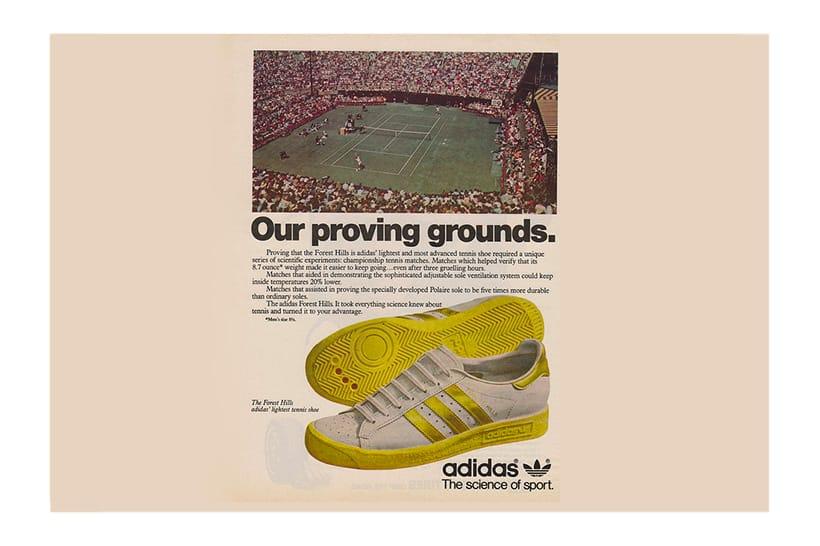adidas Originals Forest Hills \