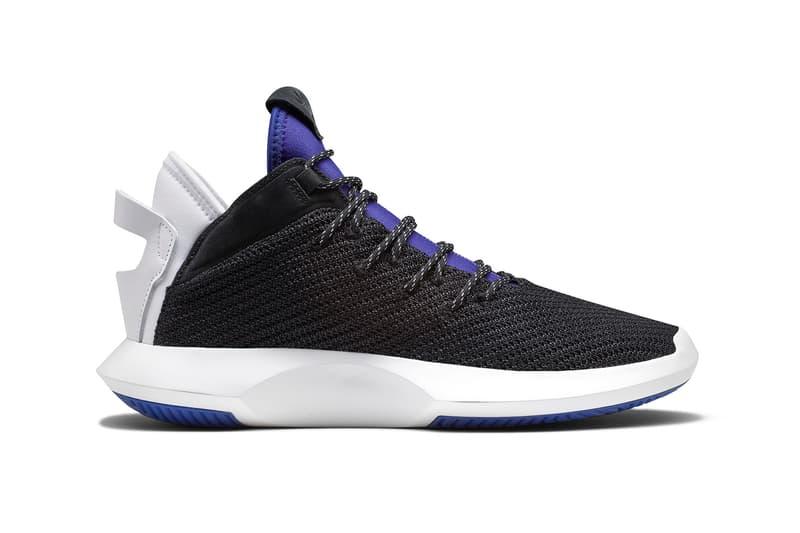 adidas Originals Crazy 1 ADV Crazy 8 ADV Real Purple Core White   Black  Colorway 3ecb12519