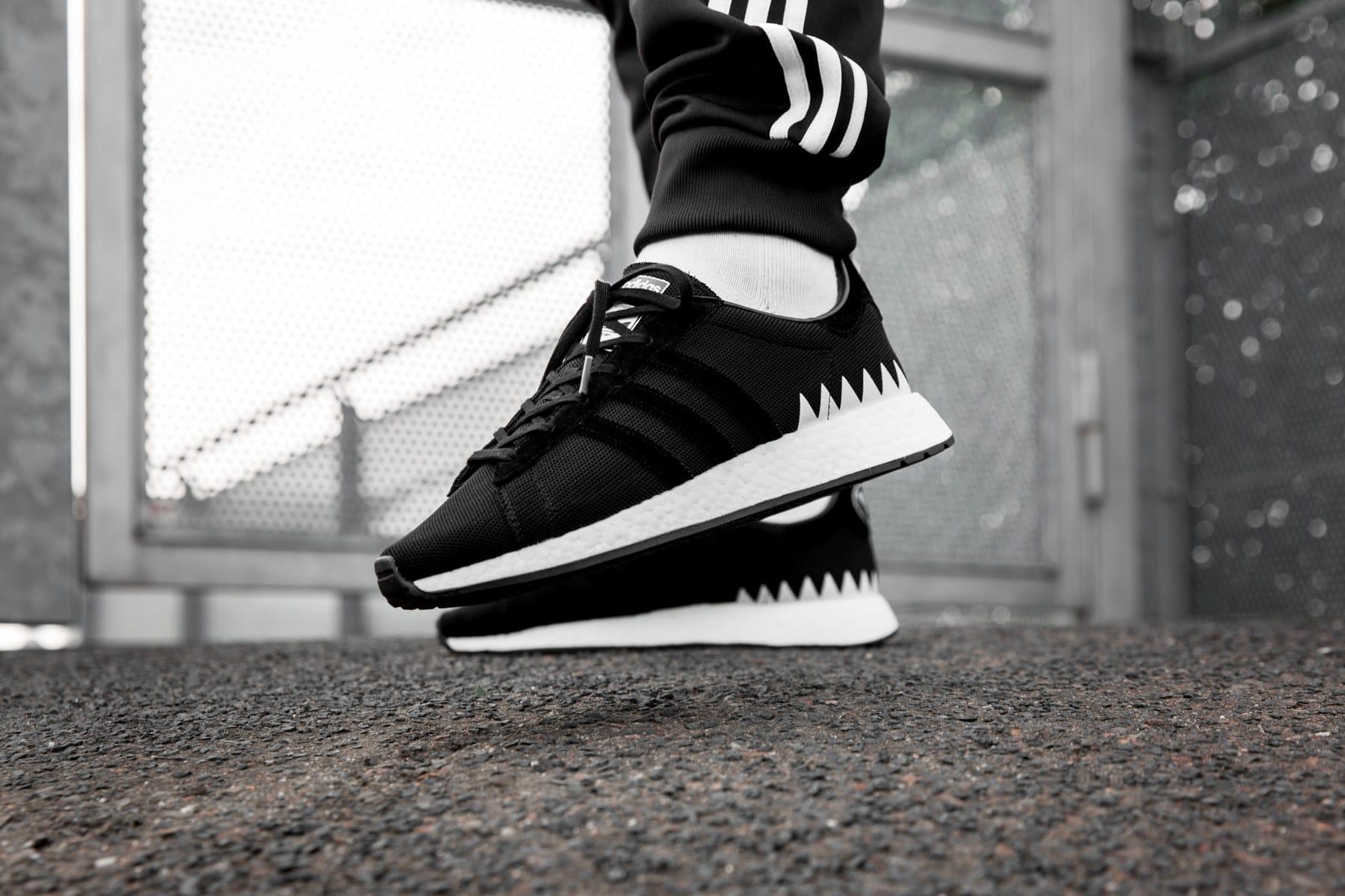 adidas Originals x NEIGHBORHOOD On-Feet