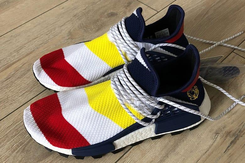 adidas Pharrell Billionaire Boys Club