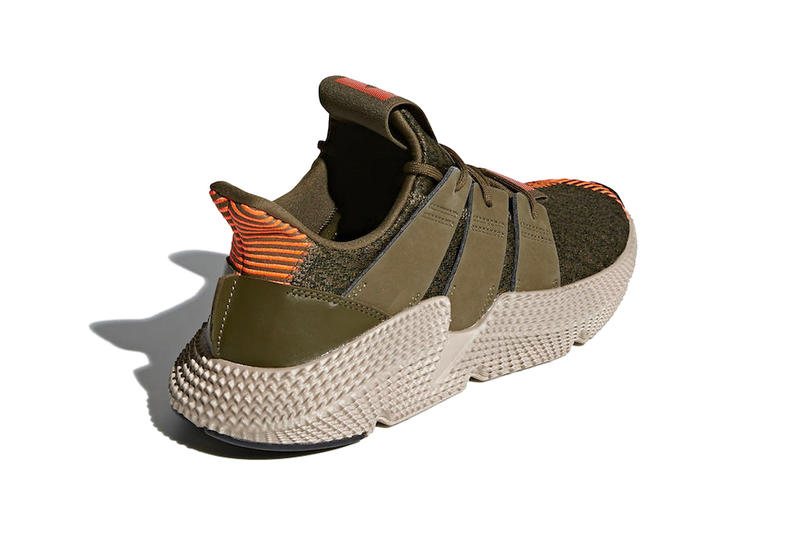 """adidas Originals Prophere """"Trace Olive"""" Release Date purchase now"""
