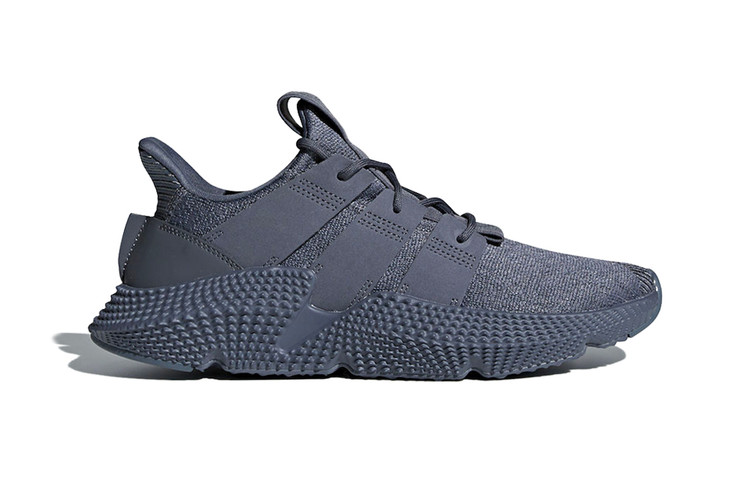 """timeless design 7be0c 6baf1 adidas s Prophere Model Will Get Reworked In """"Onix"""""""