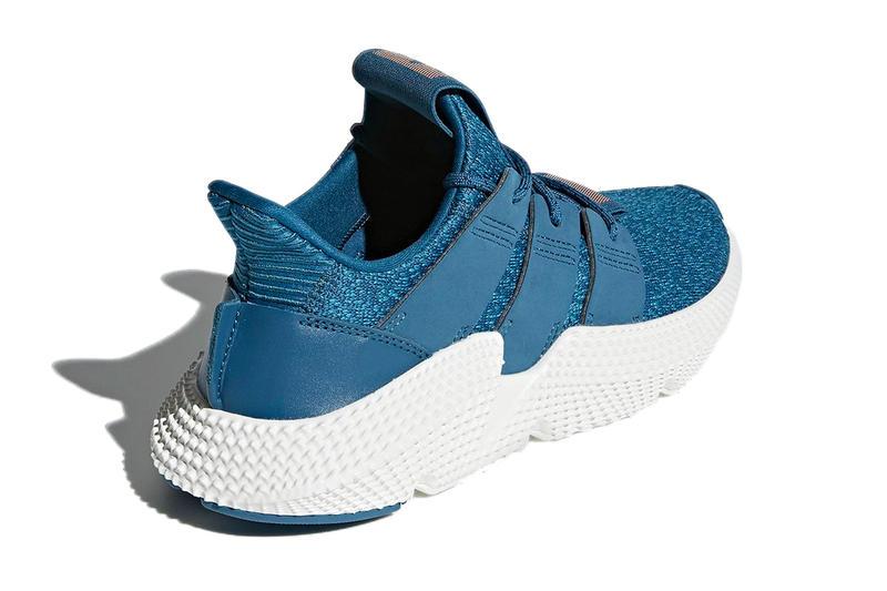 adidas Prophere Real Teal March 1 Release