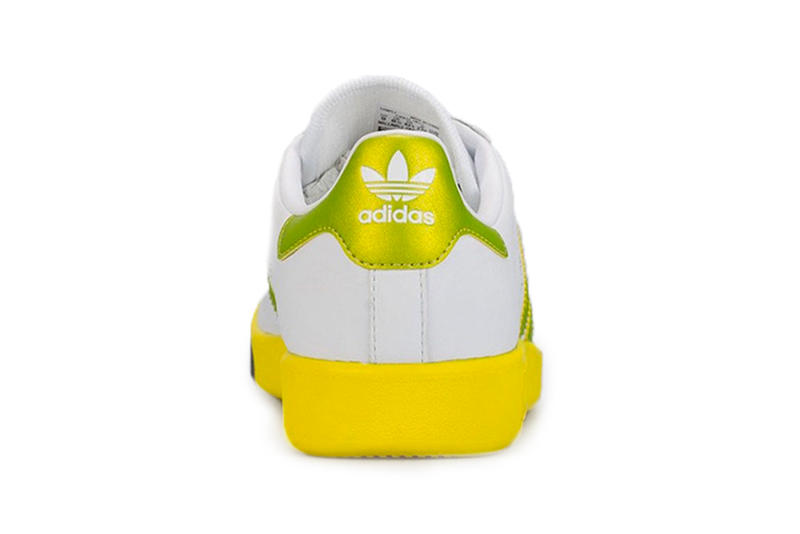 adidas Originals Forest Hills Metallic Gold release date retro