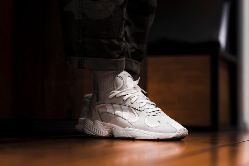 adidas Originals Yung 1 Falcon Dorf