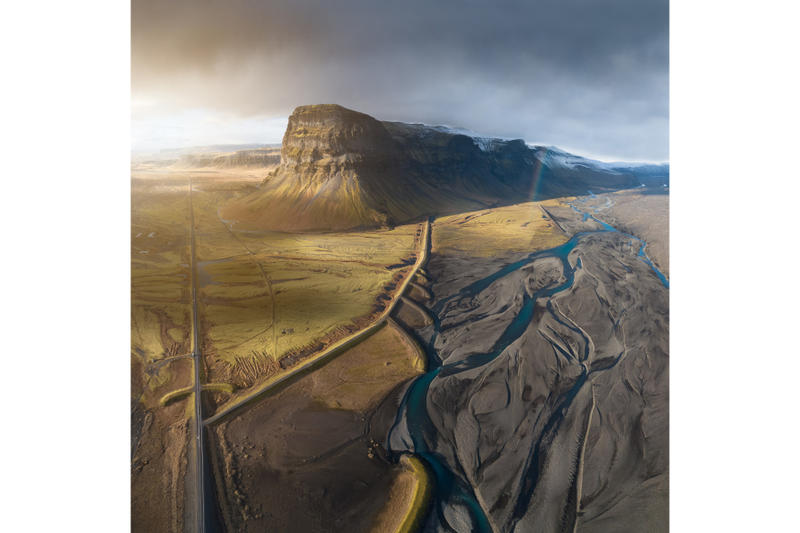 See Winners from DJI Photography Contest