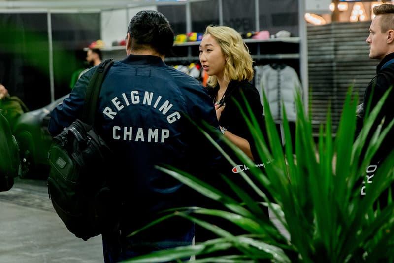 Agenda Las Vegas 2018 Recap, Champion,