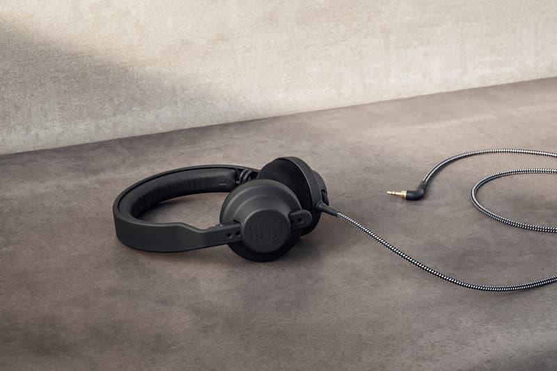 AIAIAI Brain Dead TMA-2 Modular Headphone System Psycho Sound System