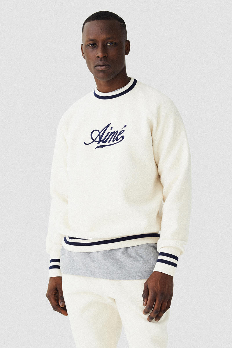 Aime Leon Dore Teddy Santis Spring/Summer 2018 Lookbook