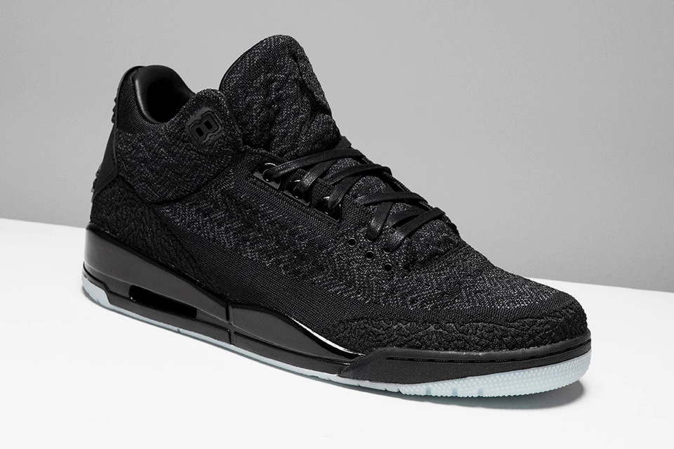 f9851956d2d3 Another Look at the Air Jordan 3 Flyknit