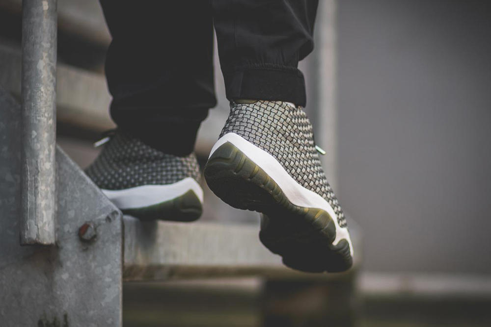 Air Jordan Future Olive White Green Release Brand purchase now
