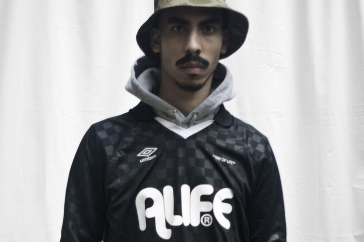 Alife Teams up with Umbro on Limited Long-Sleeve Soccer Jerseys 6c5b8417e