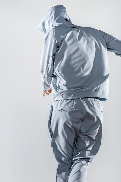 alk phenix Spring Summer 2018 Lookbook Tech functional gear