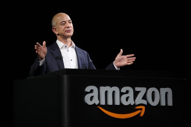 Amazon Pay $5,000 USD Employees Quit Jeff Bezos