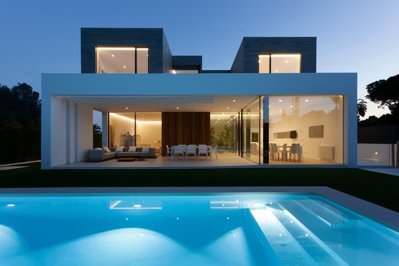 Antonio Altarriba Comes Homes La Cañada Space Modern Luxury Peaceful