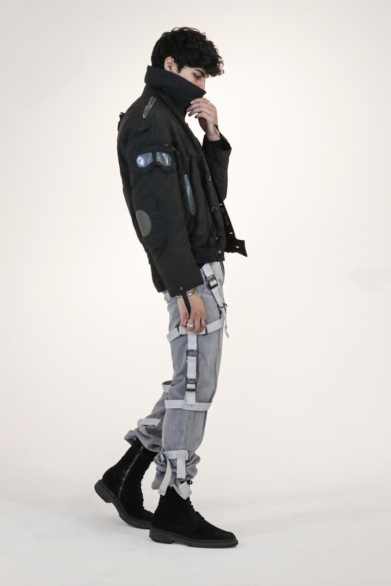 Arbitrage NYC Grailed Dolce & Gabbana Archive Capsule Release Jacket Sweater Shirt T-shirt Pants Bag